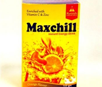 MAXCHILL ORANGE