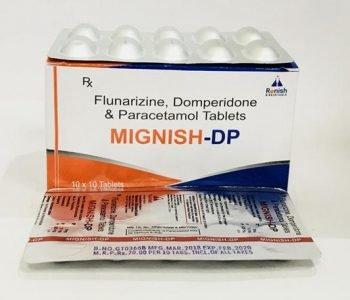 MIGNISH DP