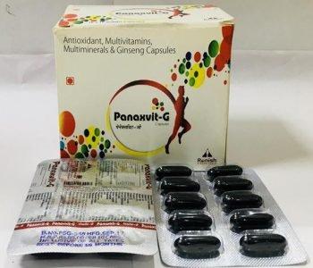 PANAXVIT G